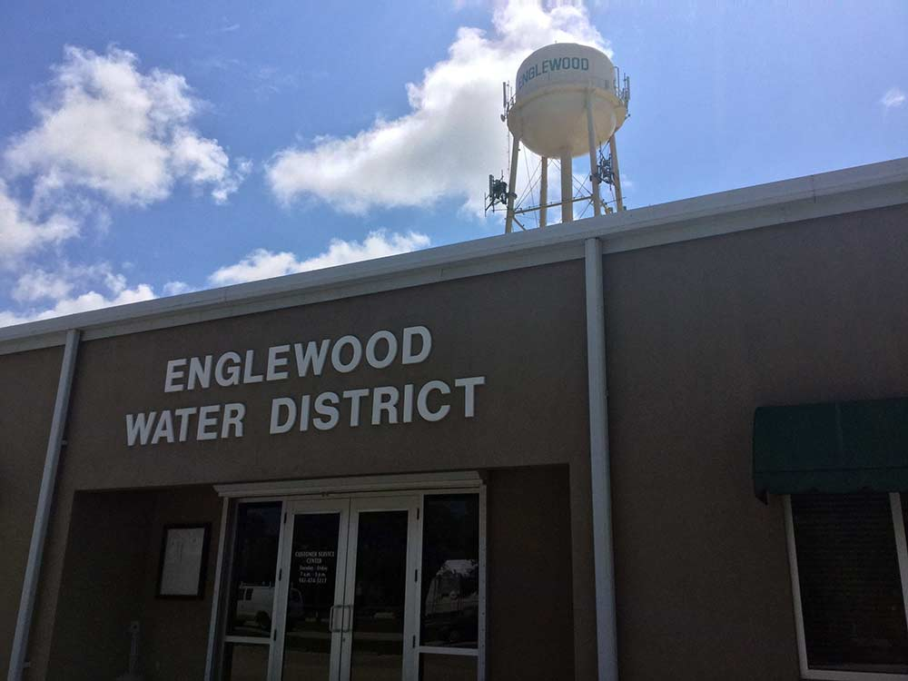 Englewood Water District - Englewood FL